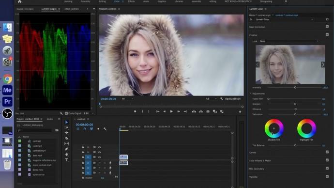 Графика: Супер Premiere Pro. (Андрей Аниканов, VideoSmile) - видео