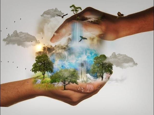 """Графика: """"Экологиялық тәрбие мен білім берудегі жаңаша көзқарас"""" вебинары (№ 19 орта мектебі, Рудный"""
