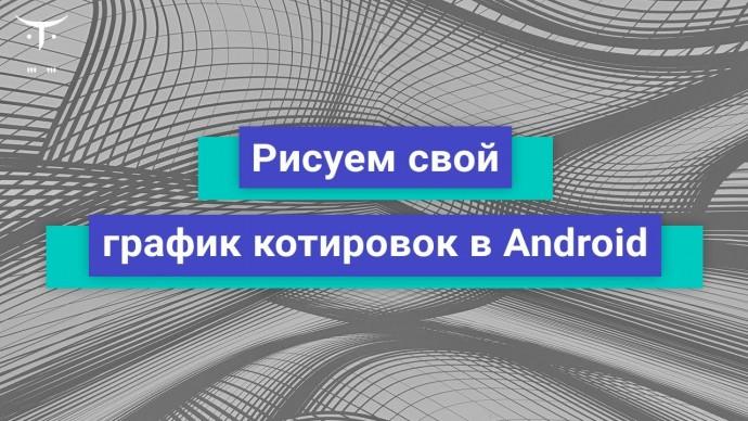 OTUS: Демо занятие курса «Android Developer. Professional» - видео -