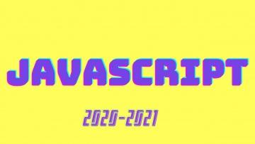 LoftBlog: 35 JavaScript технологий / успей выучить до 2021 - видео