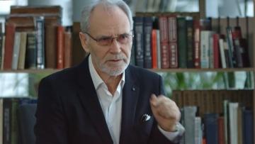 ДВФУ: Судьба профессора Сергея Ячина, сопряженная с философией и университетом - видео