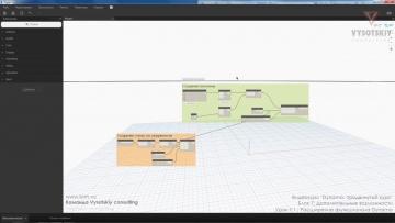 Графика: VC: Dynamo: продвинутый курс: 7.1. Расширение функционала Dynamo - видео