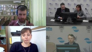 СПб АППО: семинар в рамках городского проекта Эффективный заместитель руководителя образовательной