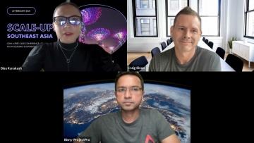 ФРИИ: Масштабирование компаний ранних стадий - видео