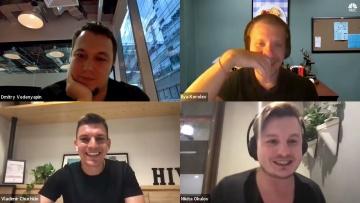 ФРИИ: Как акселераторы помогают компаниям расти: опыт выпускников акселераторов - видео
