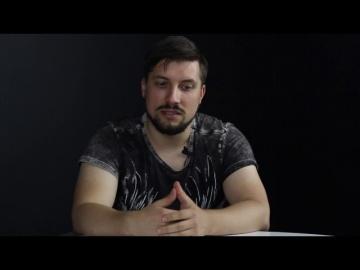 Skillbox: Интервью с Олегом Кобызевым - видео