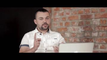 Skillbox: Интервью с Алексеем Довжиковым - видео