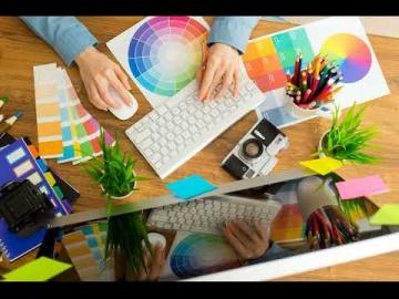 Графика: Человек и профессия. Веб-дизайнер - видео