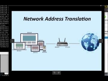 Andrey Mironov: ПР. Настройка статического ip Debian 10 - видео