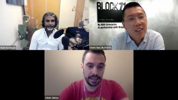 ФРИИ: Как преуспевать компаниям ранних стадий в Юго Восточной Азии - видео