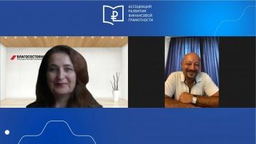 Fincubator: Финансист Евгений Коган о любимых книгах - видео